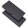 Luxury Slim Flip Leather Case For Sony Xperia XZ Premium (1)