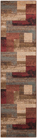 Modern Riley RLY5004 Area Rug