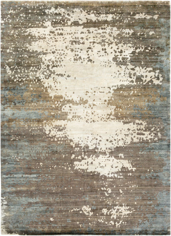 Modern Slice of Nature SLI6404 Area Rug