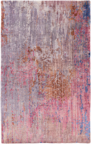 Modern Watercolor WAT5003 Area Rug