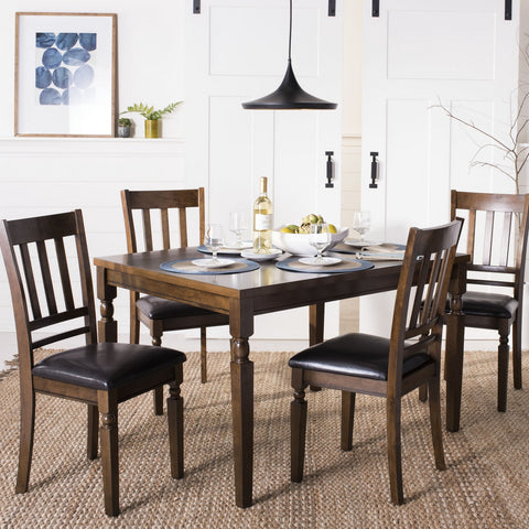 KODIAK 5 PIECE DINING SET