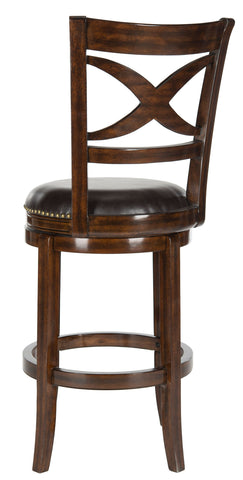 SANTINO SWIVEL BAR STOOL