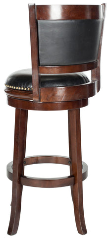 BROCKWAY SWIVEL BAR STOOL