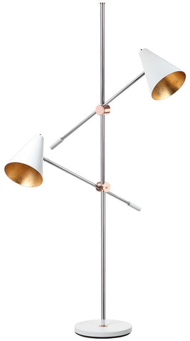 REED 71-INCH H FLOOR LAMP