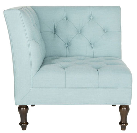 JACK TUFTED CORNER CHAIR
