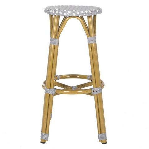 KELSEY INDOOR-OUTDOOR BAR STOOL