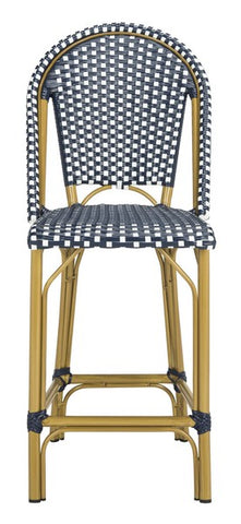 GRESLEY INDOOR-OUTDOOR FRENCH BISTRO COUNTER STOOL