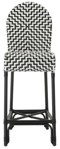 TILDEN INDOOR-OUTDOOR BAR STOOL