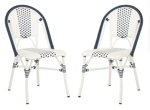 ZOYA STACKABLE CHAIR