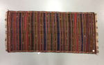 Antique Stripe Kilim
