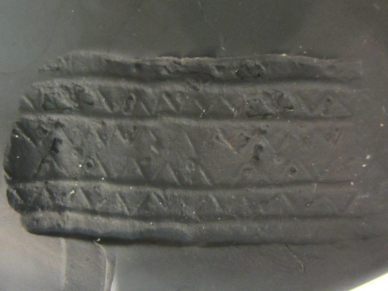 Bronze Age Cylinder Seal