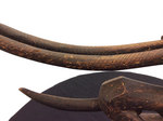 Ci-Wara or Chiwara Antelope Headdress
