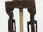 Primitive Dogon Smoking Pipe