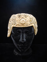 Russian Woman's Headdress