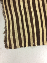 Stripe Kilim Carpet