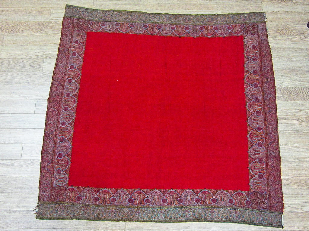 Table Cloth, Termeh or Kashmiri Shawl