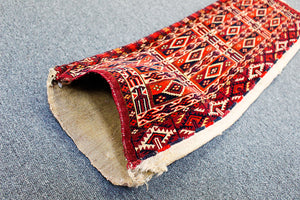 Turkman Travelling Pillow