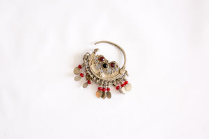 Collectible Single Tribal Earing