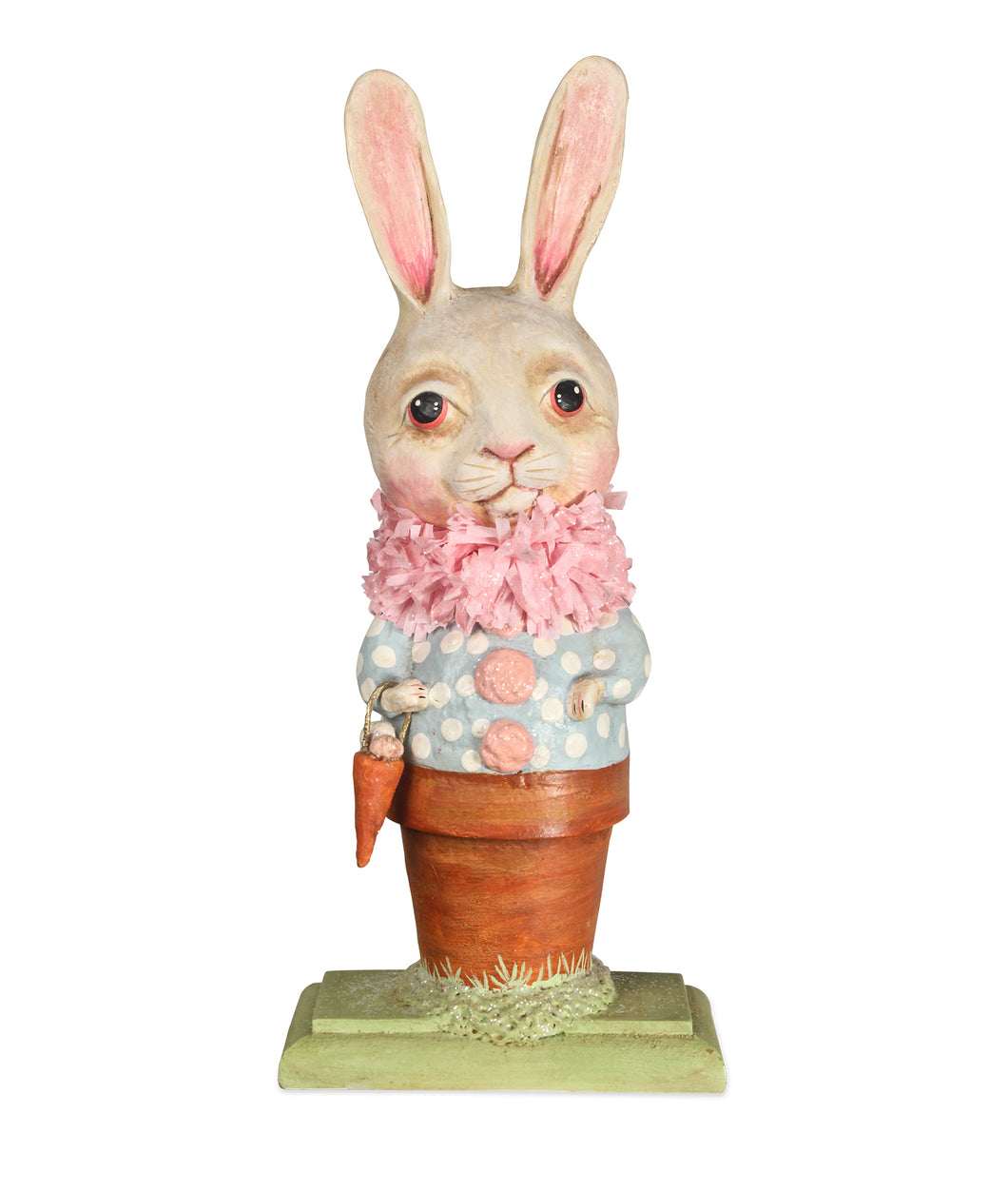 HH8847 - Potted Buny