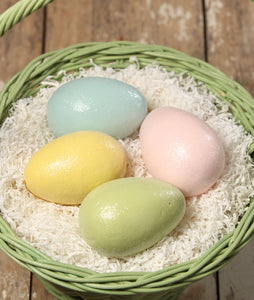 LC3330 - Pastel Egg Ornament Large