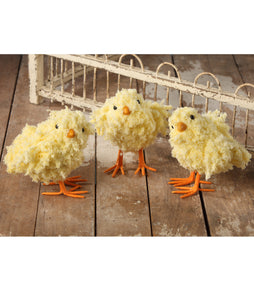 RL7288 - Chenille Chick Assorted