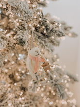 Load image into Gallery viewer, Merry Mice - Hot Cocoa Mouse Ornament
