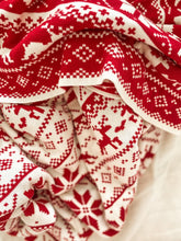 Load image into Gallery viewer, PRE ORDER - Fair Isle Blanket