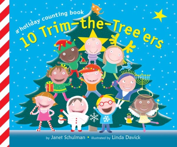 10 Trim the Tree'ers