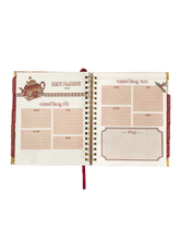 Load image into Gallery viewer, PRE ORDER - The Christmas Market ™ - Christmas Planner