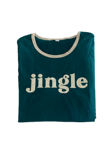 PRE ORDER - JINGLE Mens Tee