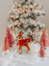Load image into Gallery viewer, Vintage Reindeer
