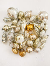 Load image into Gallery viewer, Vintage Glass - Golds/Yellows Assorted