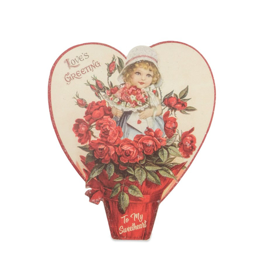 Loves Bloom Dummy Board - RL9788
