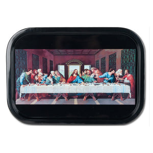 Last Supper Tray