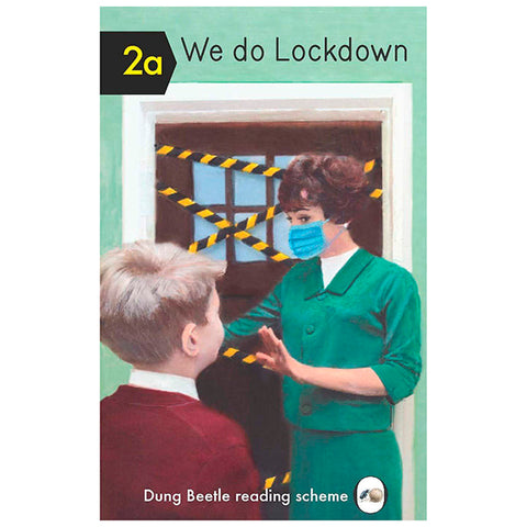 We Do lockdown