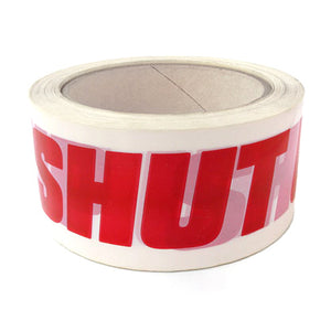 Shut Up Tape
