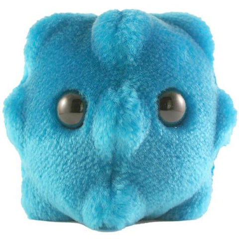 The Common Cold - Giant Microbe