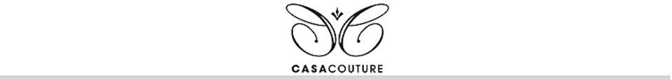 Casa Couture Footwear