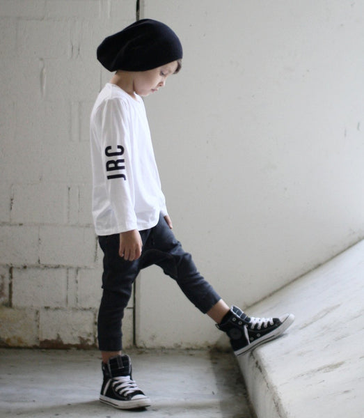 Top 4 Tips for Boy Fashion Stylin'