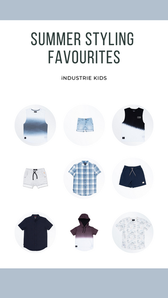 Industrie Kids Summer 2019