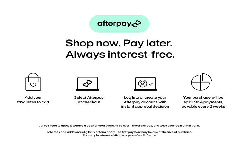 Afterpay Kids Clothes