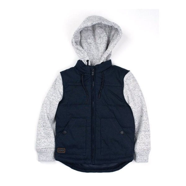 Indie Kids Trek Puffer Jacket - Little Gents Store