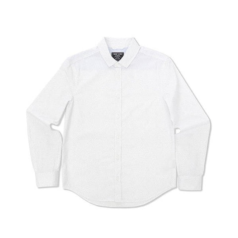 Indie Kids Faint Polka shirt - Little Gents Store