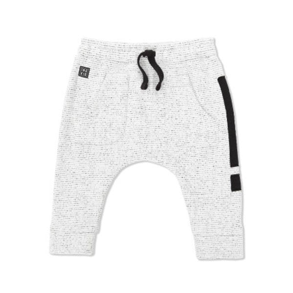 Indie Kids Textured Jogger - Little Gents Store