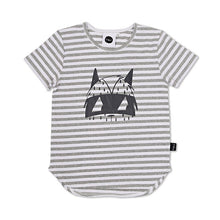 Kapow Kids Bandit Placement Tee - Little Gents Store
