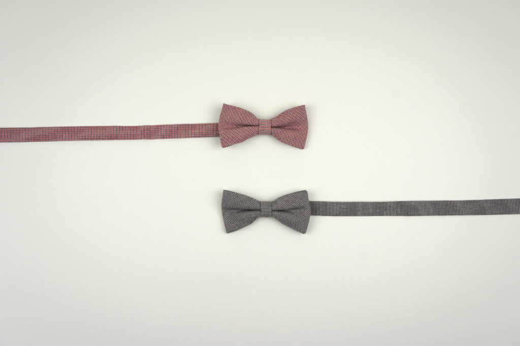 Harrison Bow Tie - Little Gents Store