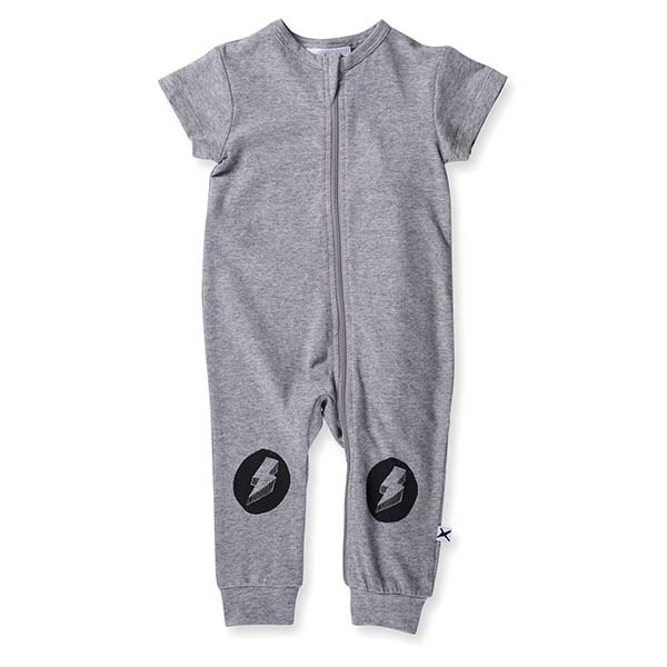 Minti Lightning Bolt Suit - Little Gents Store