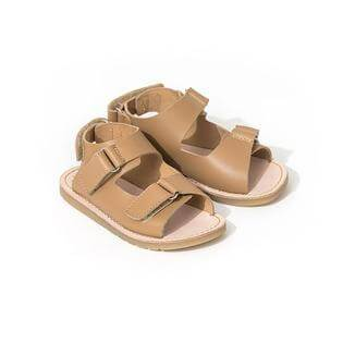 Pretty Brave Wilder Tan Sandal