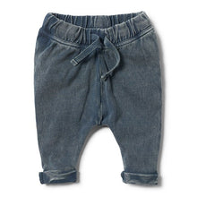 Wilson and Frenchy Ash Slouch Pant - Little Gents Store