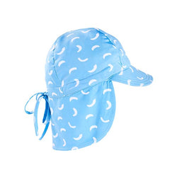 Acorn Kids Dashes Swim Flap Cap